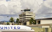 Honolulu International Airport (HNL) photo