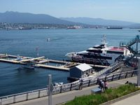 Vancouver Harbour Water Airport (Vancouver Coal Harbour Seaplane Base), Vancouver, British Columbia Canada (CYHC) photo