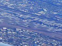 Phoenix Sky Harbor International Airport (PHX) photo
