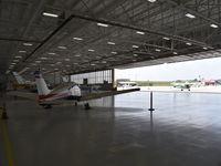 Charles B. Wheeler Downtown Airport (MKC) photo