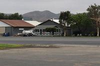 Santa Paula Airport (SZP) photo