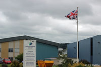 Gloucestershire Airport - Airport Buildings at EGBJ - by Clive Pattle