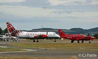 Dundee Airport, Dundee, Scotland United Kingdom (EGPN) photo