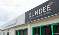 Dundee Airport, Dundee, Scotland United Kingdom (EGPN) photo