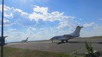 Bindlacher Berg Airport (Bayreuth Airport), Bayreuth Germany (EDQD) - Bayreuth Airport, Bindlacher Berg - by flythomas