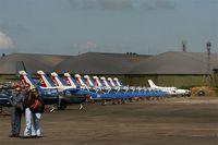 Châteaudun Airport, Châteaudun France (LFOC) photo