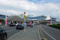 Auckland International Airport - Auckland International - by Micha Lueck
