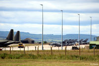 RAF Lossiemouth Airport, Lossiemouth, Scotland United Kingdom (EGQS) photo