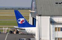 Ruzyn? International Airport, Prague Czech Republic (LKPR) photo