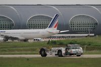 Paris Charles de Gaulle Airport (Roissy Airport), Paris France (LFPG) photo