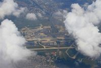 Paris Orly Airport, Orly (near Paris) France (LFPO) photo