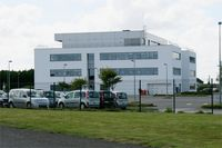 Morlaix Ploujean Airport, Morlaix France (LFRU) photo