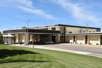 Pocatello Regional Airport (PIH) photo