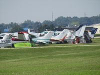 Fond Du Lac County Airport (FLD) photo