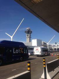 Los Angeles International Airport (LAX) photo