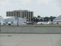General Mitchell International Airport (MKE) photo