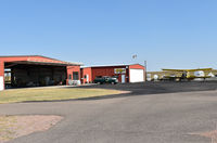 Torrington Municipal Airport (TOR) photo