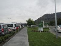Queenstown Airport, Queenstown New Zealand (NZQN) photo
