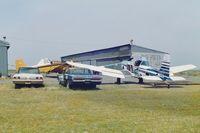 Rio Vista Municipal Airport (O88) photo