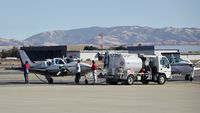 Livermore Municipal Airport (LVK) - Livermore Airport California 2018. - by Clayton Eddy