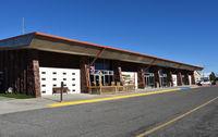 Yellowstone Airport (WYS) photo