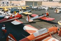 Hemet-ryan Airport (HMT) photo