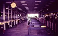 Copenhagen Airport, Kastrup near Copenhagen Denmark (CPH) photo