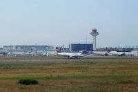 Frankfurt International Airport, Frankfurt am Main Germany (EDDF) photo