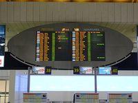 Marco Polo International Airport (Marco Polo Venice Airport), Venice (Venezia) Italy (LIPZ) - Venezia Marco Polo International Airport - by Jean Christophe Ravon - FRENCHSKY