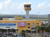 Hato International Airport, Willemstad, Curaçao, Netherlands Antilles Netherlands Antilles (TNCC) photo