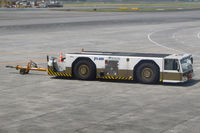 Ninoy Aquino International Airport, Manila Philippines (RPLL) - At Manila - by Micha Lueck