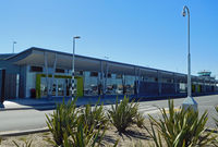 Invercargill Airport - Invercargill - by Micha Lueck