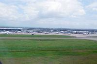 Brisbane International Airport, Brisbane, Queensland Australia (YBBN) photo