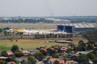 OR Tambo International Airport, Johannesburg South Africa (FAJS) photo