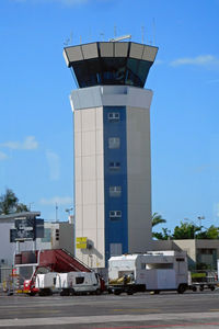 Sir Seewoosagur Ramgoolam International Airport - At Mauritius - by Micha Lueck