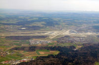 Zurich International Airport, Zurich Switzerland (LSZH) photo