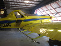 Odom's Flying Service Airport (50FL) photo