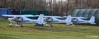 Popham Airfield Airport, Popham, England United Kingdom (EGHP) photo