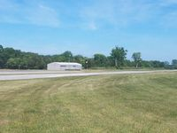 Kelleys Island Land Fld Airport (89D) - Kelley's Island - by Florida Metal