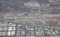 Ontario International Airport (ONT) - Ontario Intl - by Florida Metal