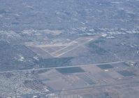 Los Alamitos Aaf Airport (SLI) - Los Alamitos AAF - by Florida Metal