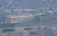 Los Alamitos Aaf Airport (SLI) - Los Alamitos - by Florida Metal
