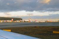 Vienna International Airport, Vienna Austria (LOWW) - Home of Austrian Airlines - by Micha Lueck