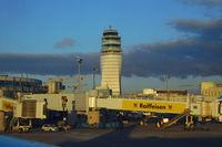 Vienna International Airport, Vienna Austria (LOWW) photo