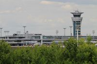 Paris Orly Airport - Paris-Orly airport (LFPO-ORY) - by Yves-Q