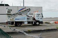 Brest Bretagne Airport, Brest France (LFRB) - Brest-Bretagne airport (LFRB-BES) - by Yves-Q