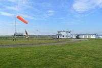 Wickenby Aerodrome - Wickenby Aerodrome, Lincolnshire, England - by moxy
