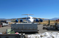 Minden-tahoe Airport (MEV) - the closed Minden Air facility - by olivier Cortot