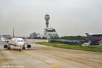 Shanghai Pudong International Airport, Shanghai China (ZSPD) photo