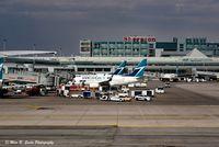 Toronto Pearson International Airport (Toronto/Lester B. Pearson International Airport, Pearson Airport), Toronto, Ontario Canada (CYYZ) photo